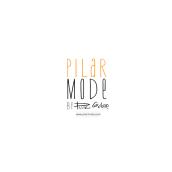 Pilar Mode. Un progetto di Social Networks di Reina Rodríguez Taylhardat - 08.08.2019