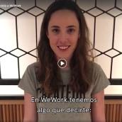 Welcome Home . Un progetto di Social Networks di Reina Rodríguez Taylhardat - 08.08.2017