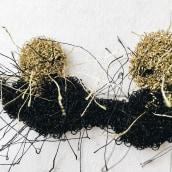 LITTLE PEOPLE . Un progetto di Ricamo , e Arte concettuale di Laura Ameba - 14.02.2013