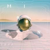 Massive Dreams SciFi Posters. A 3-D, Kunstleitung und Digitale Illustration project by Roberto González - 20.04.2015