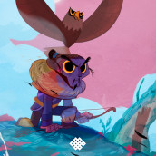 Character Design. Un proyecto de Ilustración, Diseño de personajes, Cómic, Dibujo e Ilustración digital de Pablo Broseta - 31.08.2019