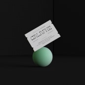 Calaphe. A Design, Art Direction, Br, ing & Identit project by Moises Baca - 07.14.2019