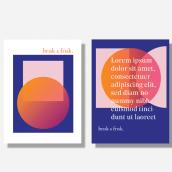 Brand Identity Design. Un projet de Design , Br, ing et identité, Design graphique, Naming , et Créativité de Paula Pardo Celaya - 13.09.2019