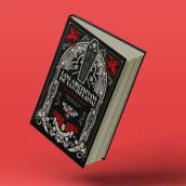 Los Archivos de Van Helsing. A Illustration, and Editorial Design project by Rebombo estudio - 09.19.2019