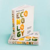 Econology font. Um projeto de Fotografia, Direção de arte e Tipografia de Manuel Persa - 20.09.2019