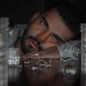 Bottled Tears. A Artistische Fotografie project by Kervz Encarnación - 24.09.2019