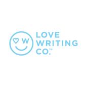 Love Writing Co - Shopify Build & Design. Un projet de Développement de logiciels de Rocio Carvajal - 20.09.2019