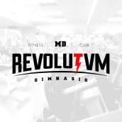 Gimnasio MB Revolutvm. Un proyecto de Diseño de Daniel Puente Morales - 01.06.2019