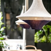 Restaurante Egeo. Un projet de Artisanat de Ancestral - 17.10.2019