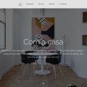 Mi Proyecto del curso: Creación de una web profesional con WordPress. Un proyecto de Diseño y Diseño Web de Alba del Puerto Gil - 29.10.2019