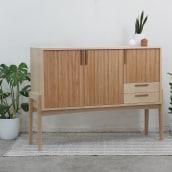 Mueble Bar Andrés . A Design, H, werk und Möbeldesign project by Patricio Ortega (Maderística) - 03.11.2019