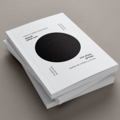 Diseño y Maquetación de Poemario. Un proyecto de Diseño editorial y Diseño gráfico de Clau Rodríguez Costas - 12.11.2019