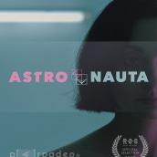 Astronauta - Music Video . A Film, Video, TV, Video editing, Filmmaking, and Script project by Ursula Kaufmann - 05.13.2018