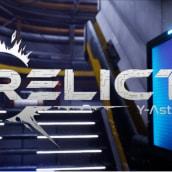 Relicta. Um projeto de Roteiro de Víctor Ojuel - 21.11.2019