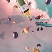 Sumarroca Wines & Cava Bona Castanyada. Un progetto di Graphic Design , e Motion Graphics di Àngels Pinyol - 31.10.2019