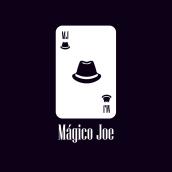 Magico Joe. Um projeto de Br e ing e Identidade de Jose Gonzalez - 29.11.2019
