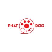 Phat Dog Films. Um projeto de Br e ing e Identidade de Jose Gonzalez - 30.11.2019