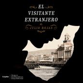 EL VISITANTE EXTRANJERO.. Un projet de Cinéma, vidéo et télévision de Julio Rojas - 02.12.2019