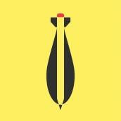 MENOS, PERO MEJOR. Un proyecto de Diseño editorial, Diseño gráfico, Ilustración vectorial e Ilustración digital de Sub/Lup Design - 05.11.2012