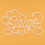 Lettering, brands and illustrations. Un proyecto de Diseño de logotipos, Lettering y Lettering digital de Beatriz Izquierdo - 04.12.2019