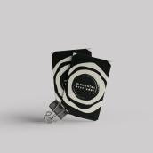 Diseño de Identidad Corporativa para Compañía de Teatro. Un proyecto de Br, ing e Identidad y Diseño gráfico de Clau Rodríguez Costas - 04.12.2019