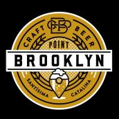 BROOKLYN CRAFT BEER POINT. Un proyecto de Br e ing e Identidad de Alberto Ojeda - 04.12.2019