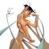 """""""Como se livrar de um bloqueio criativo"""". Un progetto di Character Design e Illustrazione digitale di Caio Martins - 04.12.2019"""