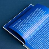 Covite libro del XX aniversario. A Art Direction, and Editorial Design project by relajaelcoco - 04.01.2019