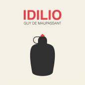 IDILIO. Un proyecto de Diseño gráfico, Ilustración e Ilustración vectorial de Sub/Lup Design - 05.12.2012