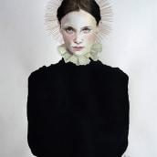 Retrato. Un progetto di Pittura ad acquerello di Sol Barrios - 06.12.2019