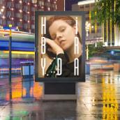 Hibryda. Un proyecto de Br, ing e Identidad, Fotografía y Packaging de Ana Cristina Varela - 11.12.2019