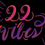 Mi Proyecto del curso: Los secretos dorados del lettering. Un proyecto de Lettering y Lettering digital de Maria Alfonsina Perez Rodriguez - 19.12.2019