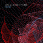 Equipo - Simulaciones Revisited [clang028] (Música) . A Music, and Audio project by Cristóbal Saavedra - 12.20.2019