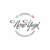 Queseria Y Productos de Campo Nono Yuyi. Um projeto de Design digital, Social Media e Retoque fotográfico de Natali Folonier - 10.08.2019