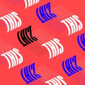 My project in Animation for Typographic Compositions course. Un progetto di Design, Motion Graphics, Graphic Design, Tipografia, Animazione 2D , e Animazione 3D di Alessio Maisano - 02.01.2020