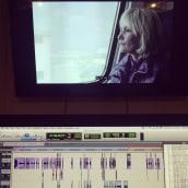 Trabajos 2017. A Film, Post-production, and Sound Design project by Nadine Voullième Uteau - 01.09.2020