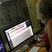 Trabajos latinoamericanos anteriores.. A Film, Post-production, and Sound Design project by Nadine Voullième Uteau - 01.10.2020