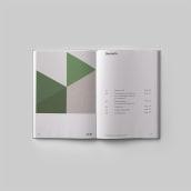 MR15. Un progetto di Br, ing e identità di marca, Progettazione editoriale, Web Design , e Progettazione 3D di Plácida - 12.01.2020