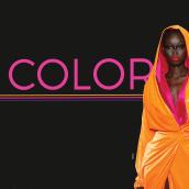 NP (Novias de Pasarela). Un proyecto de Diseño editorial, Diseño gráfico y Tipografía de Estefanía C.M. - 13.11.2019