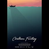 Caribbean Fantasy. A Film project by Raúl Barreras - 01.15.2017