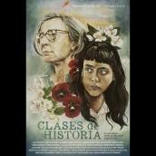 Clases de Historia . A Film project by Raúl Barreras - 01.15.2018