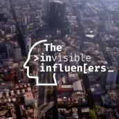 Invisible influencers. Un proyecto de Marketing Digital, Publicidad y Redes Sociales de Ana Marin - 15.12.2018