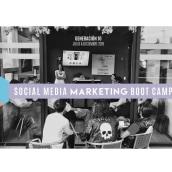 Social Media Bootcamp. Un proyecto de Redes Sociales, Marketing Digital y Marketing de contenidos de Ana Marin - 20.01.2017