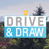 Drive and Draw. Un proyecto de Redes Sociales, Creatividad, Marketing Digital y Marketing de contenidos de Ana Marin - 16.05.2018