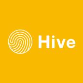 Hive. A Br, ing & Identit project by Alejandro Pascalis - 06.01.2016