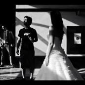 Stop Motion - Day After con Fer Juaristi - Gisela & Miguel. Um projeto de Fotografia e Stop Motion de Citlalli Rico - 01.07.2011