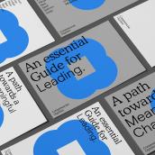 Competencias Digitales. Un progetto di Br, ing e identità di marca, Consulenza creativa, Graphic Design, Cop, writing , e Design di loghi di Albert Badia - 23.01.2020