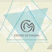 Portfolio de Diseño Gráfico. A Design, and Graphic Design project by Mariana Alonso - 01.24.2020