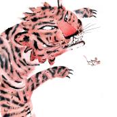 Animalario. Un progetto di Illustrazione, Disegno , e Pittura ad acquerello di Julián David Jiménez Ariza - 04.02.2020