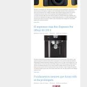 Guías de compra y Reviews de Productos del Hogar. Un proyecto de Diseño Web de Jose Luis Torres Arevalo - 06.02.2020
